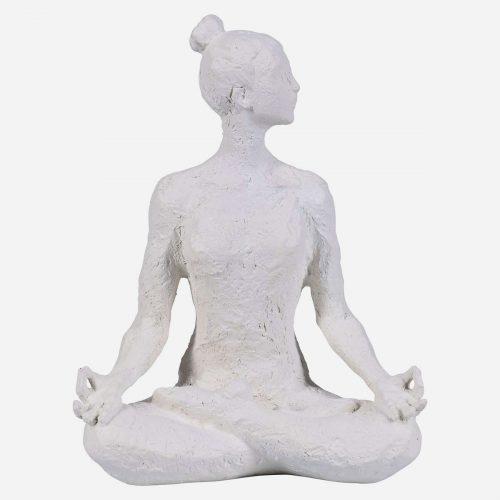 Signed - Yoga Etenia - Vit