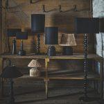 Olsson & Jensen - Hailey bordslampa