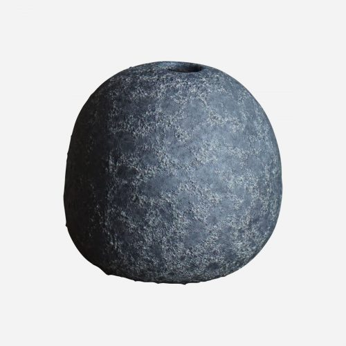 DBKD - Miniature vase medium - black