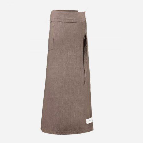 Ernst - Förkläde lågt, mullvad