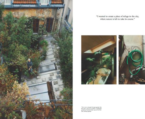 New Mags - Kinfolk Garden