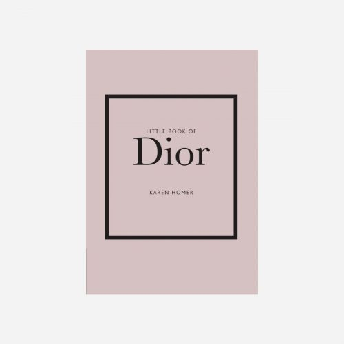 New Mags - Little Book of Dior