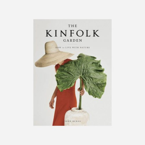 New Mags - Kinfolk Garden
