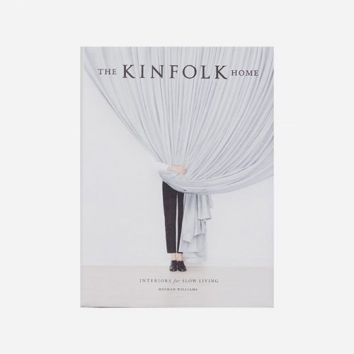 New Mags - Kinfolk Home