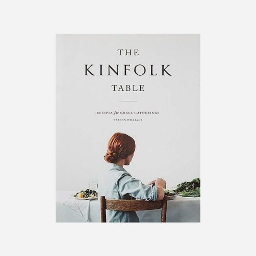 New Mags - Kinfolk Table