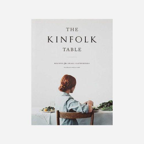 New Mags - Kinfolk Table