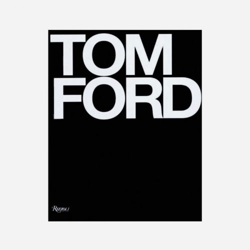 New Mags - Tom Ford