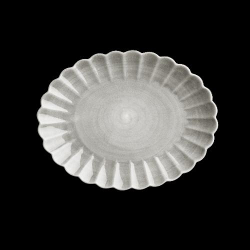 Mateus - Oyster Fat 35 x 30 Grå