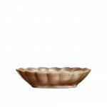 Mateus - Oyster skål 23 x 18 Cinnamon